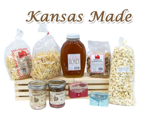 Kansas Products