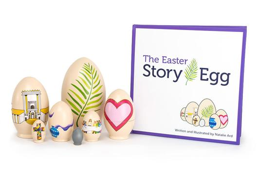 the easter story egg product 530x